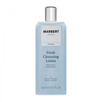 Fresh Cleansing,  Lotion, 400 ml