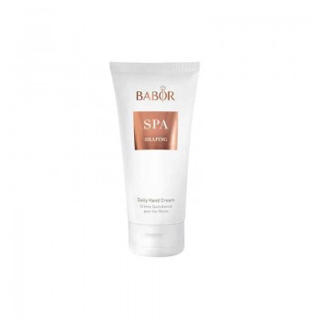 Babor Spa Shaping Daily Hand Cream, 100ml
