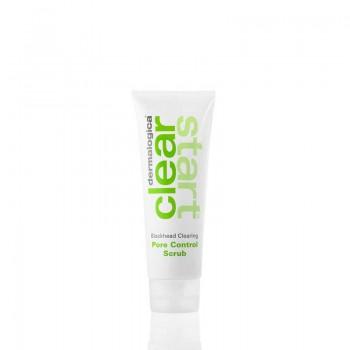 Blackhead Clearing Pore Control Scrub, 75 ml
