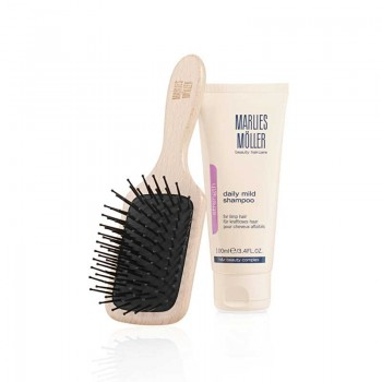 Set Brush und Cleansing