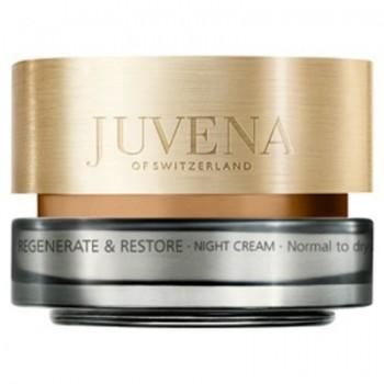 NIGHT CREAM Normal to dry skin, 50ml