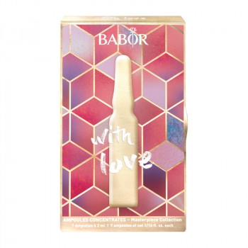 Babor I Love Ampoule Concentrates, 7x2ml