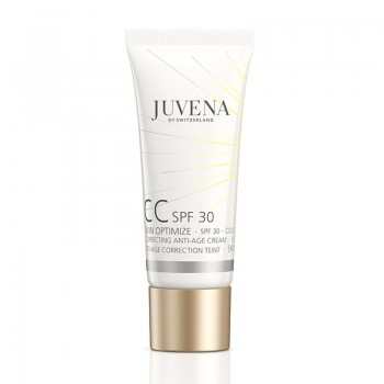 Juvena Skin optimize  CC Colour Cream SPF 30, 40ml