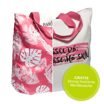 BABOR, Awesome Skin Bag