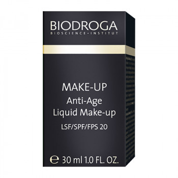 Anti-Age Liquid Make up 04 bronze tan, 30ml
