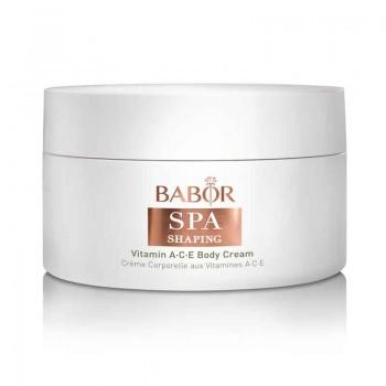 Babor Spa Shaping Vitamin ACE Body Cream, 200ml