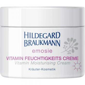 Emosie Face Vitamin Feuchtigkeits Creme, 50ml