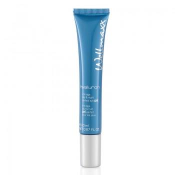 anti-age day & night perfect eye gel, 20ml
