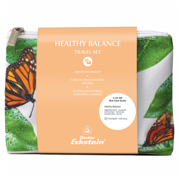 Travel-Set Healthy Balance N°1