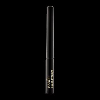 Liquid Eyeliner Deep Black, 1ml