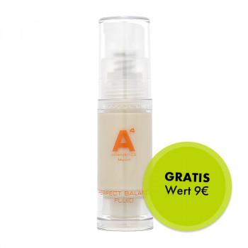 A4 Cosmetics, Perfect Balance Fluid, 5ml