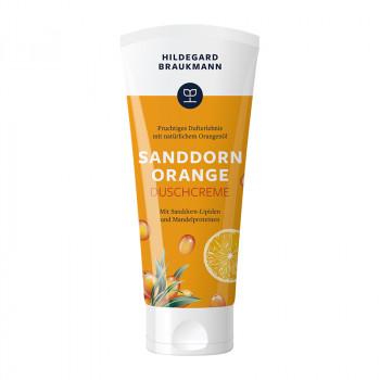 Sanddorn Orange Duschcreme, 200ml