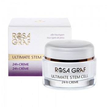 ULTIMATE STEM CELL 24-h Creme, 50ml
