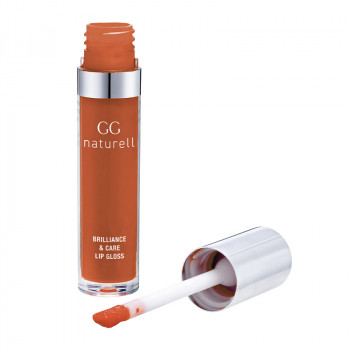 Brilliance and Care Lipgloss Nr. 35, 4,5ml