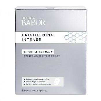 BABOR, Bright Effect Mask, 5 Stück