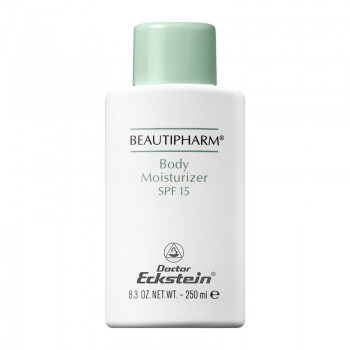 Beautipharm Body Moisturizer SPF 15 250ml