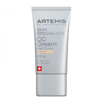 Skin Supremes CC Cream medium, 50ml