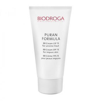 Puran  Formula BB Creme, sand-touch, 40ml