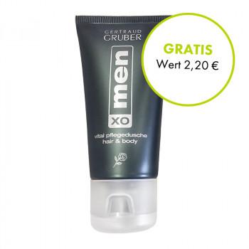 MenXO Vital Pflegedusche hair and body, 30ml (W)