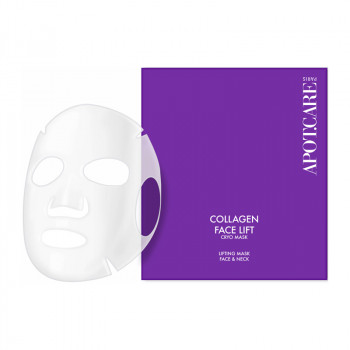 Collagen Face Lift Cryo Mask x 4