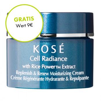 Kose, Moisturizing Cream, 6ml