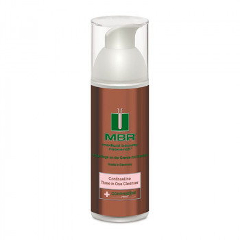 ContinueLine Three in One Cleanser, 150ml