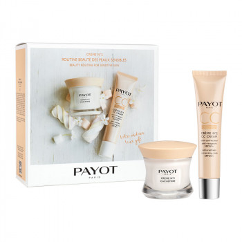Payot, Creme No. 2 Duo Set