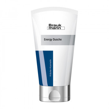 Braukmann Energy Dusche, 150ml