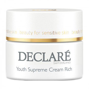 Youth Supreme Cream Rich, 50ml