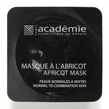 MASQUE A L'ABRICOT, Aprikosenmaske, 8 x 10 ml