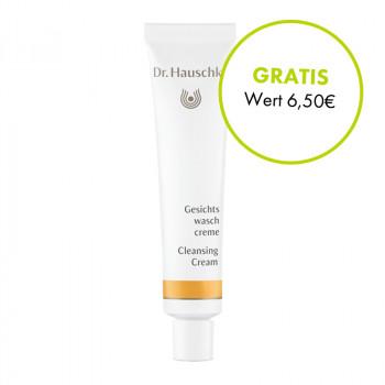 Dr. Hauschka, Gesichtswaschcreme, 30ml
