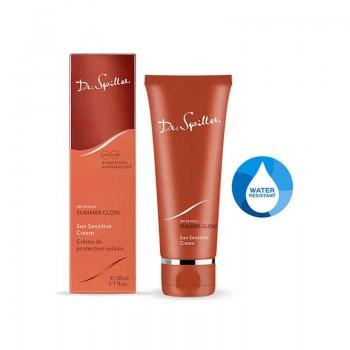 Summer Glow Sun Sensitive Cream SPF 50, 50ml