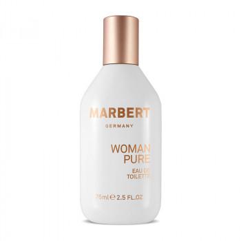 Woman, Pure Eau de Toilette, 75 ml
