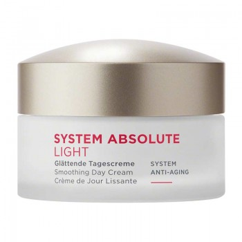 System absolute light Tagescreme, 50ml