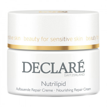 Nutrilipid Aufbauende Repair Creme, 50ml