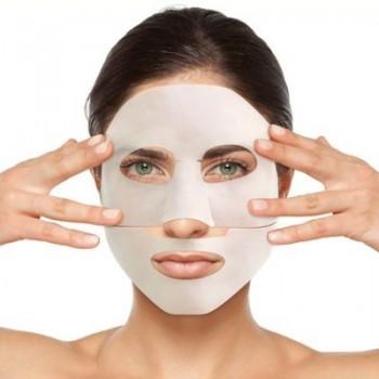Hydrogel Face Mask, 3 Stück