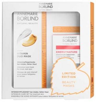 Vitamin Duo Mask, 40ml + Geschenk Vitalisierende Tagescreme