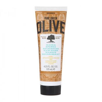 Olive nährende Haarmaske, 125ml