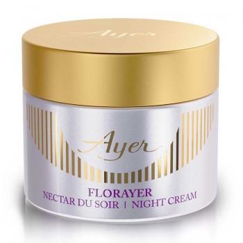 FlorAyer, Night Cream, 50ml
