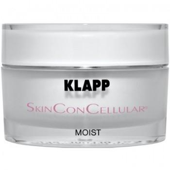 SkinCon Cellular Moist, 50ml