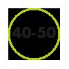 Anwendungsalter: 40-50