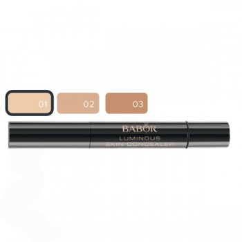 AGE ID Make up Luminous Skin Concealer 01 ivory