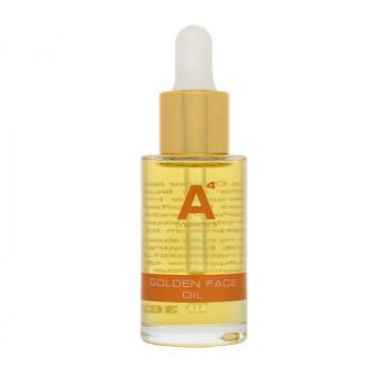 A4 Golden Face Oil, 30 ml