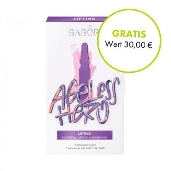 Babor, Ageless Hero Ampullen-Set, 7x2ml
