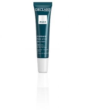 Triple Action Eye Cream anti-wrinkle,15ml