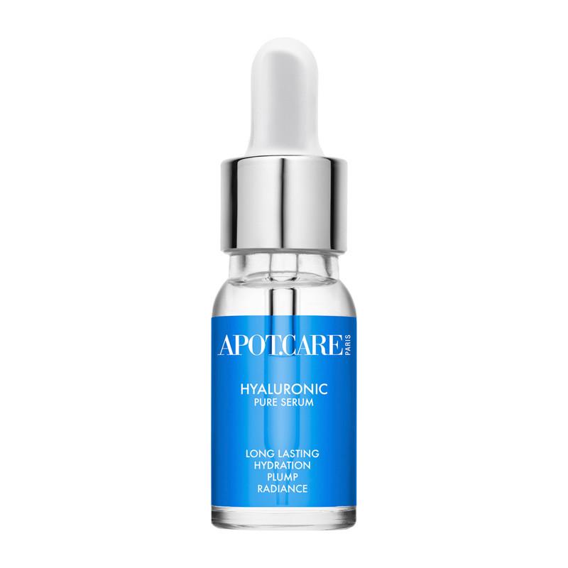 Apot.care Pure Serum Hyaluronic, 10ml