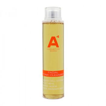 A4 Facial Tonic Cleanser, 200 ml