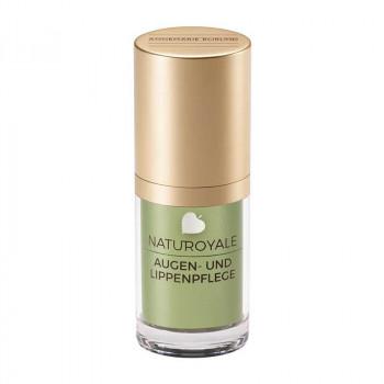 NATUROYALE – SYSTEM BIOLIFTING, Augen-und Lippenpflege, 15ml