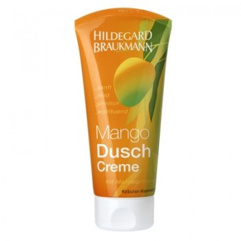Mango Dusch Creme, 200ml