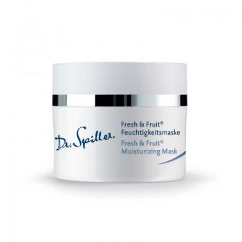 Fresh & Fruit® Feuchtigkeitsmaske, 50ml